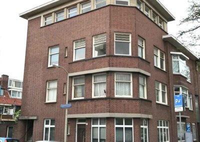 Capadosestraat 3 en 3 A, Den Haag