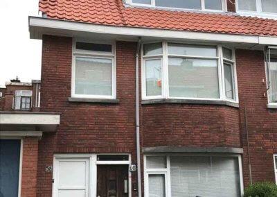 Gerard Kellerstraat 58 en 58 A, Den Haag