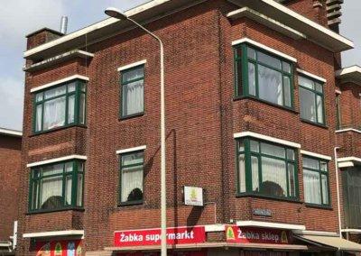 Harderwijkstraat 215 en 215 A, Den Haag