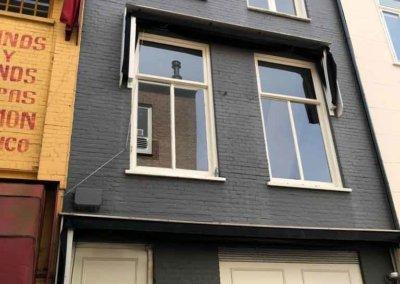 Mazistraat 10 en 10 A, Den Haag