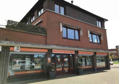 Oosteinde 55, Den Haag