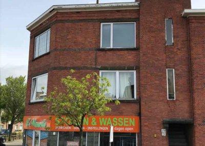 Soestdijksekade 274 en 274 A, Den Haag