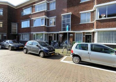 Sinaasappelstraat 20, Den Haag