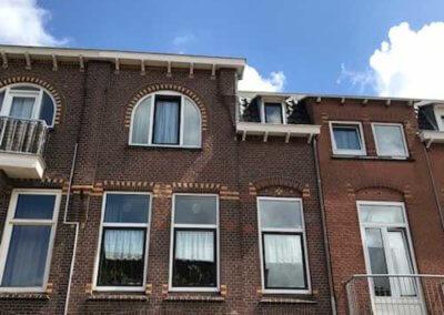 Fahrenheitstraat 27 en 27 A, Den Haag