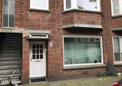 Linnaeusstraat 160, Den Haag