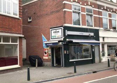 Badhuisstraat 187, Scheveningen