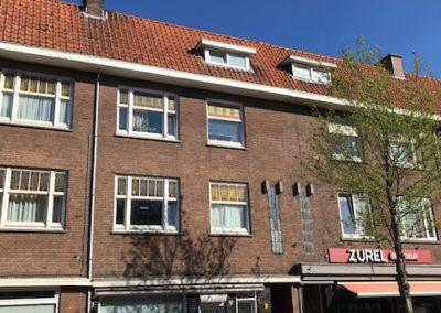 Gouverneurlaan 501, Den Haag
